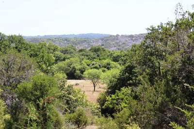 Burnet County Farm & Ranch For Sale: 100 Rocky Hollow Ranch