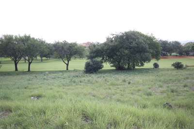 Horseshoe Bay Residential Lots & Land For Sale: Lot W16033 Red Wine