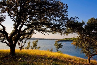 Marble Falls Residential Lots & Land For Sale: Lots 25a/B Chimney Cove