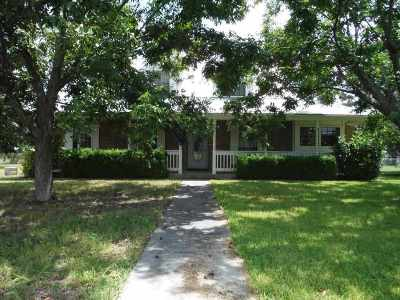 Burnet Farm & Ranch For Sale: 481 Greer