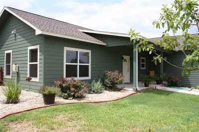 Kingsland Single Family Home For Sale: 5108 Columbia Way