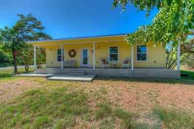 Kingsland Single Family Home For Sale: 3381 Pontiac Trl