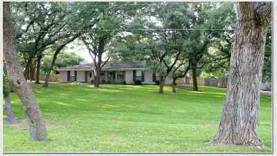 Lampasas Single Family Home For Sale: 17 Caprice