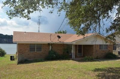 Burnet Single Family Home For Sale: 1922 Cr 140