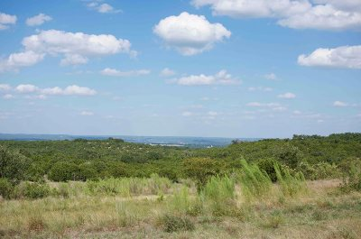 Marble Falls Residential Lots & Land For Sale: Lot 70 Bosque