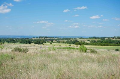 Marble Falls Residential Lots & Land For Sale: Lot 237 Cedar Mountain