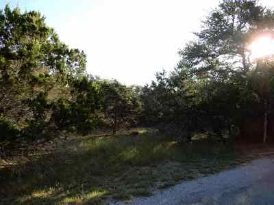 Spicewood Residential Lots & Land For Sale: 341-342 Songwood