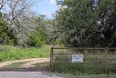 Marble Falls Farm & Ranch For Sale: Sycarmore Falls Way