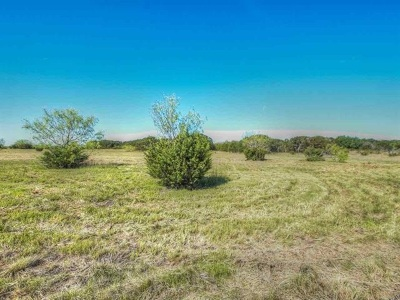 Burnet TX Residential Lots & Land For Sale: $108,905