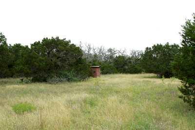Lampasas Farm & Ranch Temporarily Off Market: Cr 1255