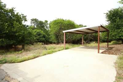 Lampasas Residential Lots & Land For Sale: 407 N Arnold