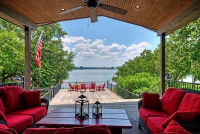 Granite Shoals Single Family Home For Sale: 212 Tempe