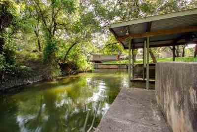 Residential Lots & Land For Sale: 5311 Shady Oaks