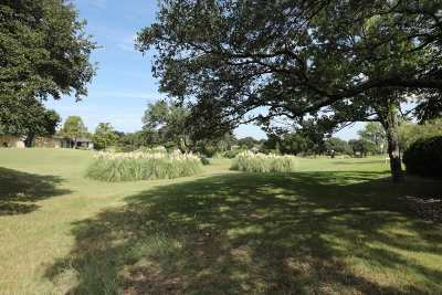 Horseshoe Bay Residential Lots & Land For Sale: 23203 Aurora