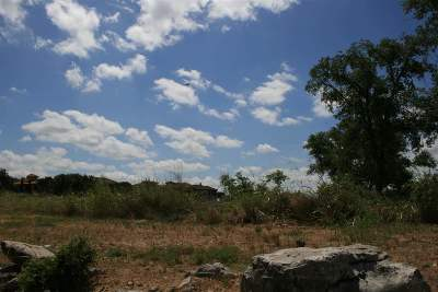 Marble Falls Residential Lots & Land For Sale: 5 Pantera Circle