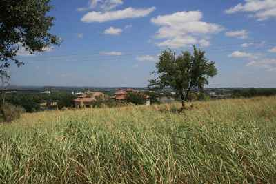 Marble Falls Residential Lots & Land For Sale: 16 Pantera Circle