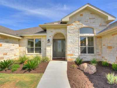 Kingsland Single Family Home Pending-Taking Backups: 212 Enclave Dr.