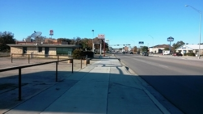 Lampasas Commercial For Sale: 1008 S Key Ave