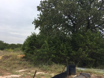 Marble Falls Residential Lots & Land For Sale: 3004 Stonehenge Way