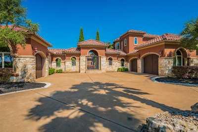 Spicewood Single Family Home For Sale: 25616 Kahala Sunset