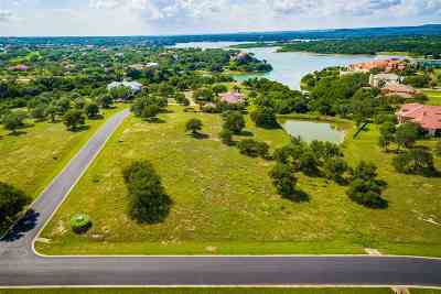 Spicewood Residential Lots & Land For Sale: 25800 Cliff