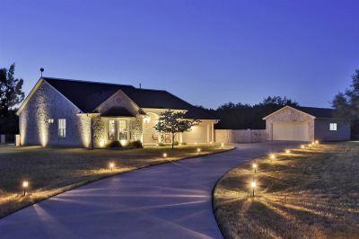 Spicewood Single Family Home Pending-Taking Backups: 118 Creekside Trail