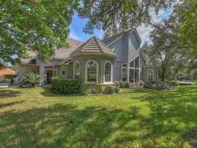 Horseshoe Bay Single Family Home For Sale: 109 Moon Isle
