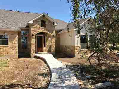 Single Family Home For Sale: 668 Sunny Slope