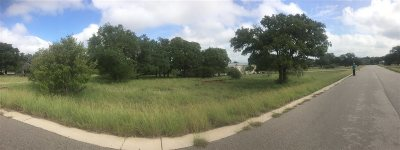 Horseshoe Bay Residential Lots & Land For Sale: 20th & Gazelle St.