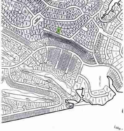 Horseshoe Bay Residential Lots & Land For Sale: A3036 Douglas