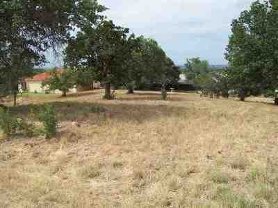 Horseshoe Bay W Residential Lots & Land For Sale: W5063 Commanche Agate