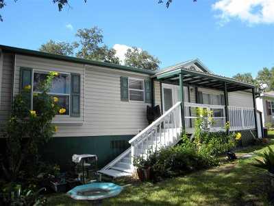Kingsland Single Family Home Pending-Taking Backups: 104 Robert Dr