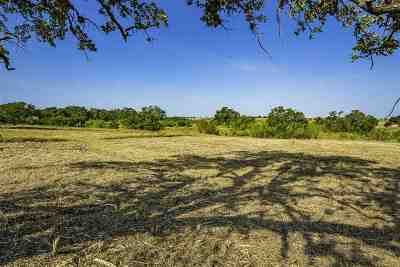Marble Falls Residential Lots & Land For Sale: Lot 228 Bosque