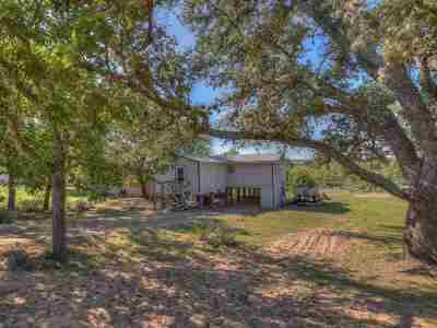 Single Family Home For Sale: 851 Sandy Mountain