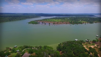 Marble Falls Residential Lots & Land For Sale: Lot 39 Chimney Cove