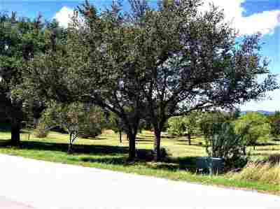 Horseshoe Bay Residential Lots & Land For Sale: Lt W35063 Mountain Leather
