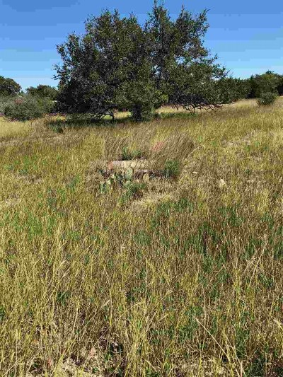 Horseshoe Bay Residential Lots & Land For Sale: 57th Street