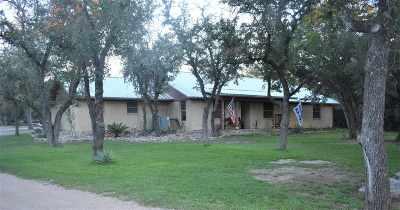 Lampasas Single Family Home For Sale: 204 Cr 4018