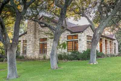 Horseshoe Bay Single Family Home For Sale: 309 Fawn Ridge