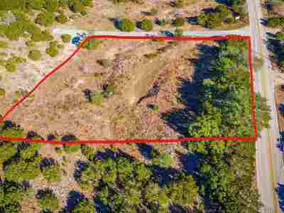 Spicewood Residential Lots & Land For Sale: Lot 3 Ro Drive
