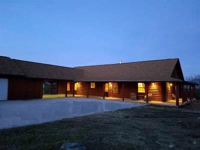 Burnet County Farm & Ranch For Sale: 18201 Fm 963