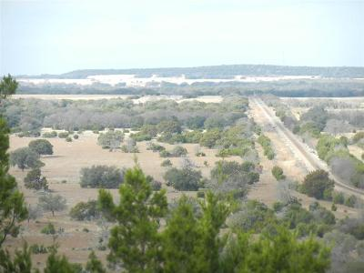 Lampasas County Farm & Ranch For Sale: N Us Highway 183