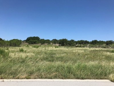 Spicewood Residential Lots & Land For Sale: 621 Bosque Trail