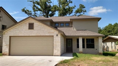 Kingsland Single Family Home For Sale: 818 McCartney