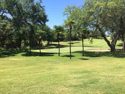 Horseshoe Bay W Residential Lots & Land For Sale: Ltw6030 Fault Line