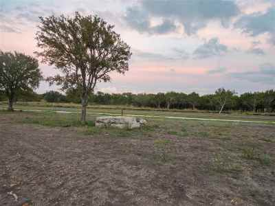 Marble Falls Residential Lots & Land For Sale: Lot 15 Park View Dr