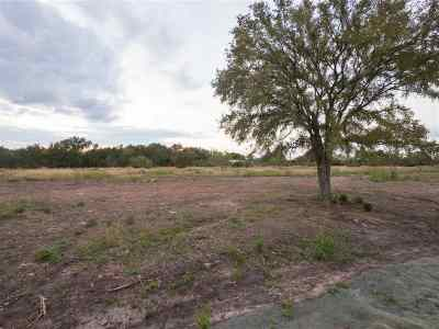 Marble Falls Residential Lots & Land For Sale: Lot 16 Park View Dr
