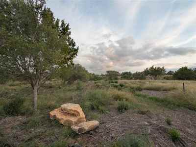 Marble Falls Residential Lots & Land For Sale: Lot 25 Hidden View Trl