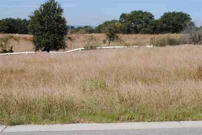 Horseshoe Bay W Residential Lots & Land For Sale: Lot W12010 Cats Eye