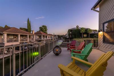 Horseshoe Bay Single Family Home For Sale: 409 Lucy Lane